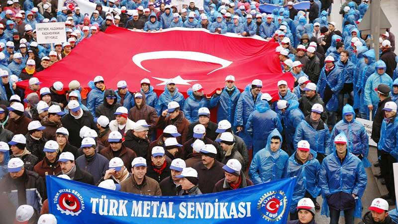 Türk Metal'in Zaferi