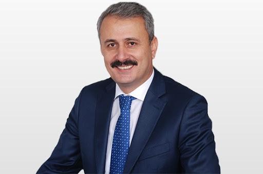 Ahmet Sungur ; Yahşihana Adayım